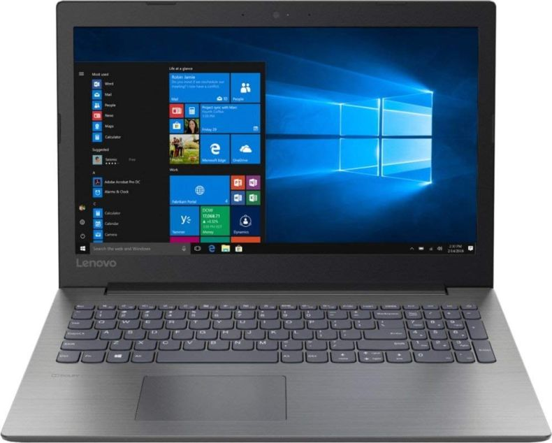 Lenovo Ideapad 2019 15.6 HD Laptop Notebook Computer, Intel Celeron N4000 up to 2.6GHz, 4GB/8GB/16GB RAM, 1TB/2TB HDD, 128GB to 1TB SSD, DVD, Wi-Fi, Bluetooth, Webcam, HDMI, USB 3.0, RJ-45, Windows 10