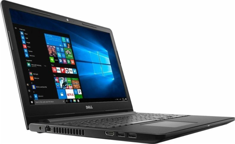 "2017 Newest Dell Inspiron Touchscreen 15.6"" HD Laptop PC, Intel Dual Core i3-7100U 2.4GHz, 8GB DDR4, 1TB HDD, DVD +/- RW, MaxxAudio, HDMI, Bluetooth, WIFI, Intel HD Graphics 620, Windows 10"