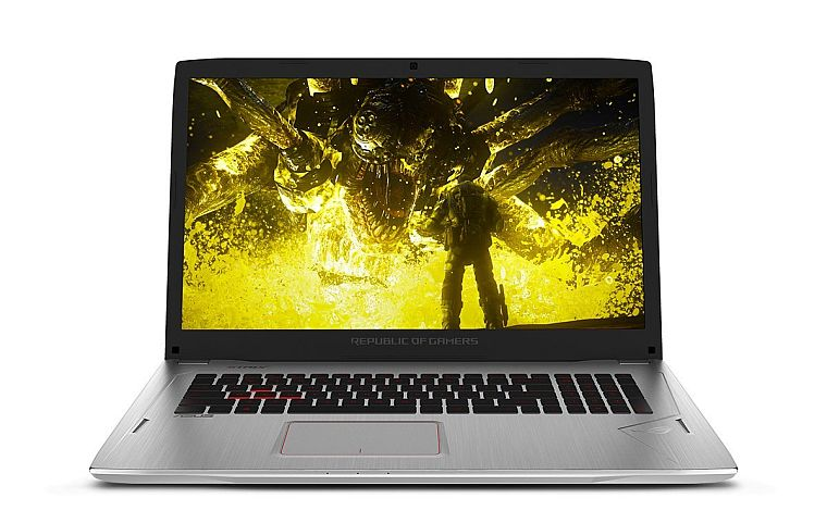 "ASUS ROG GL702VM-DS74 17.3"" Traditional Laptop"