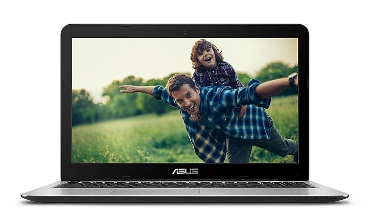ASUS F556UA-AB32 15.6-inch Full-HD Laptop, Core i3, 4GB RAM, 1TB HDD with Windows 10