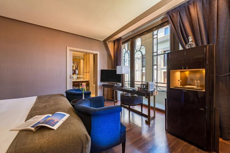 Top 20 5 Star Luxury Boutique Hotels In Barcelona To Book
