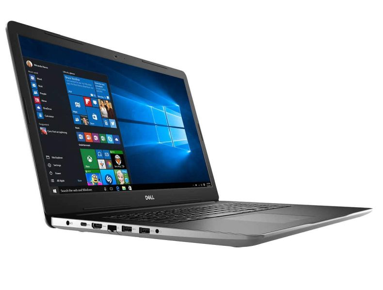 "2020 Dell Inspiron Laptop Computer| 10th Gen Intel Quad-Core i7 1065G7 up to 3.9GHz| 16GB DDR4 RAM| 2TB HDD+ 256GB PCIe SSD| 17.3"" FHD