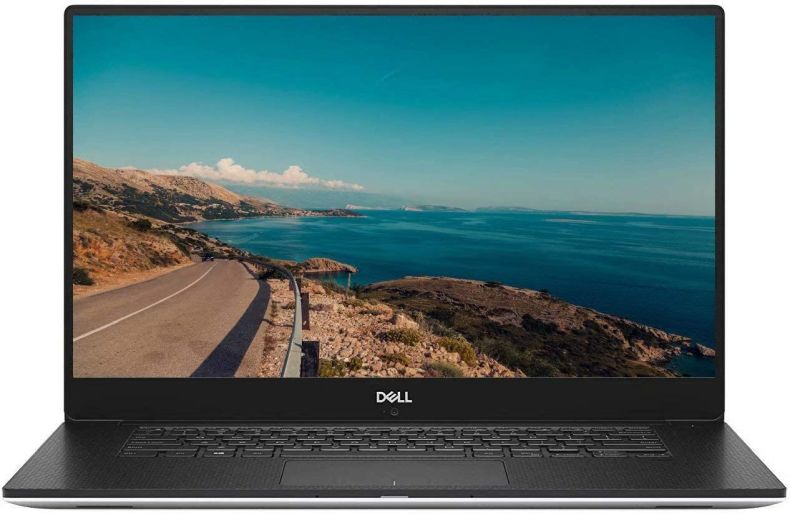 "2020 Premium Dell Precision 5530 Mobile Workstation Business Laptop, 15.6"" FHD, Intel 6-Core i7-8850H, 16GB RAM 512GB SSD, 4GB Quadro P100 Backlit KB FP Thunderbolt Win 10 Pro + ePark Wireless Mouse"
