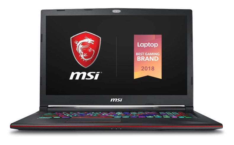 "MSI GL73 9SDK-219 17.3"" Gaming Laptop, 144Hz Display, Intel Core i7-9750H, NVIDIA GeForce GTX1660Ti, 16GB, 512GB NVMe SSD"