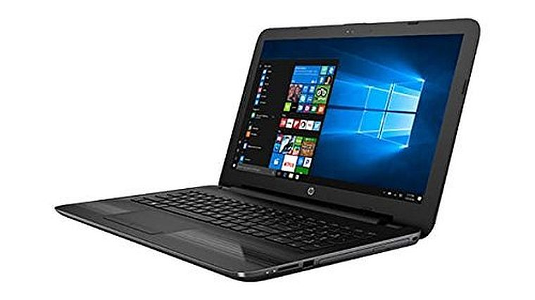 2017 Newest HP Flagship 15.6 15-ay191ms HD Touchscreen Signature Edition Laptop (Intel Core i3-7100u 2.40 GHz, 8 GB DDR4 Memory, 1 TB HDD, DVD Burner, HDMI, HD Webcam, Bluetooth, Win 10)