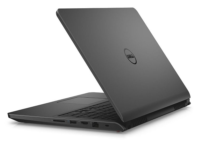 "Dell Inspiron i7559-5012GRY 15.6"" UHD (3840x2160) 4k Touchscreen Laptop (Intel Quad Core i7-6700HQ, 8 GB RAM, 1 TB HDD + 8 GB SSD) NVIDIA GeForce GTX 960M, Microsoft Signature Edition"