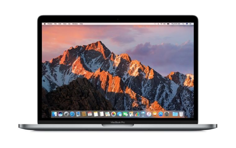 Apple MacBook Pro MLH42LL/A 15.4-inch Laptop with Touch Bar (2.7GHz quad-core Intel Core i7, 512GB Retina Display), Space Gray