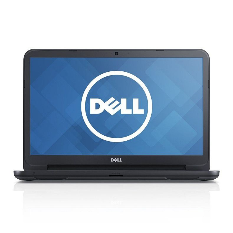 2016 Newest Dell Inspiron 14 Laptop (14 inch HD 1366 x 768 LED-Backlit Display, Intel Celeron Processor N3050 up to 2.16 GHz, 2GB RAM, 32GB eMMC, No DVD/CD Drive, Windows 10) (Certified Refurbished)