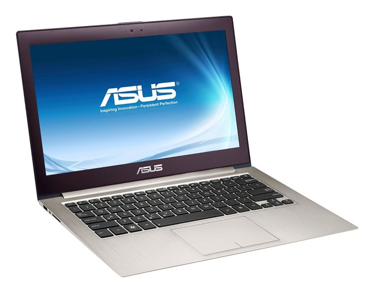 ASUS UX32 13-Inch Laptop [2012 model]