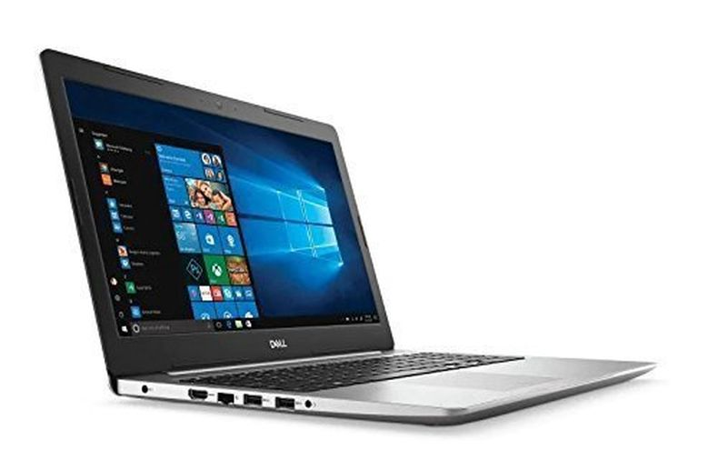 Dell 5000 Series 15.6 Inch FHD IPS Touchscreen Laptop Flagship Edition 8th Gen Intel Quad Core i5-8250U( beat i7-7500U),Upto 12G DDR4 512GB SSD, Backlit Keyboard, Windows 10 Choose Your SSD and RAM