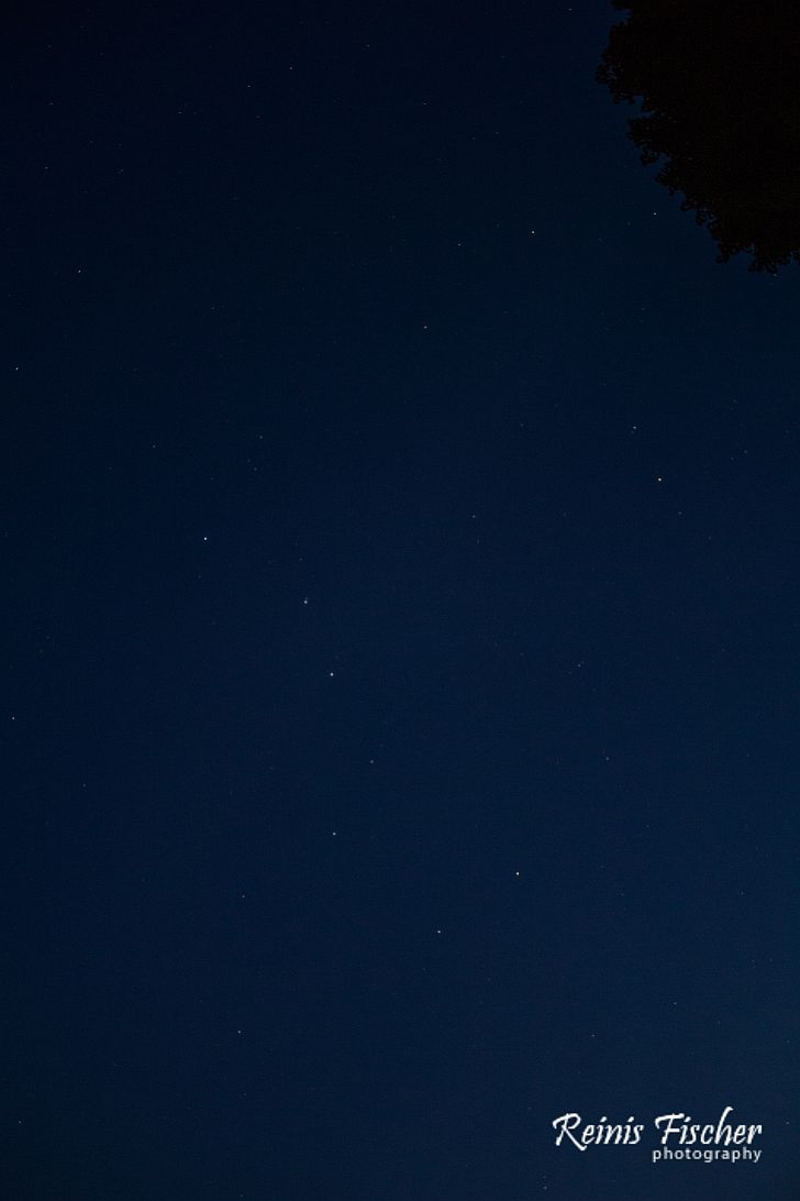 The Big Dipper Photography