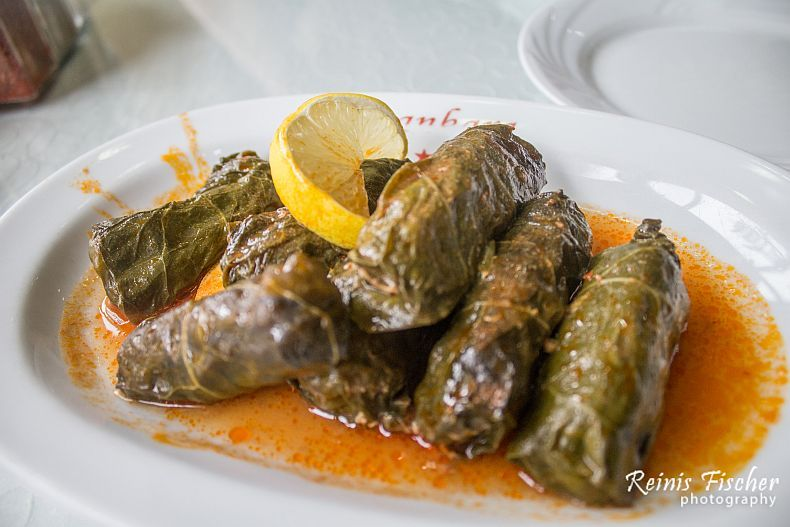 Turkish Dolma