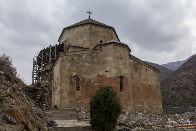 Atenis Sioni in Georgia